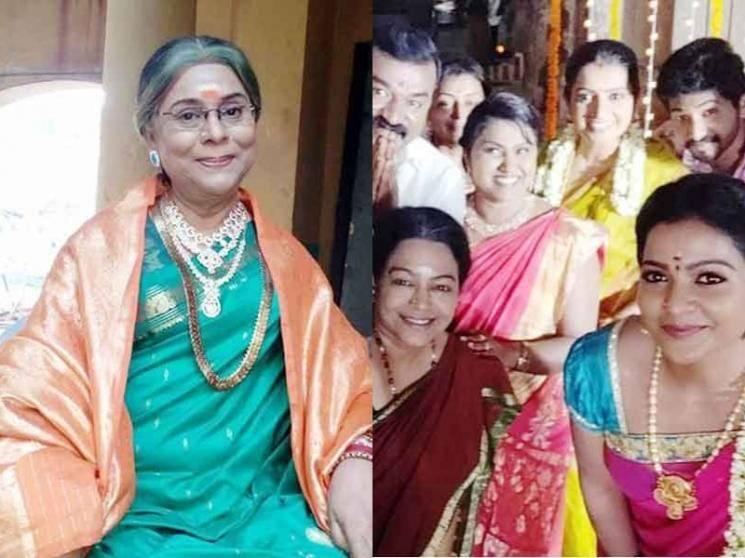 Pandian Stores actress Kausalya Senthamarai under life support, health condition critical