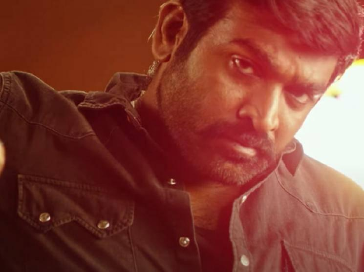 Vijay Sethupathi Movie - New Trailer | Film releasing this Friday!