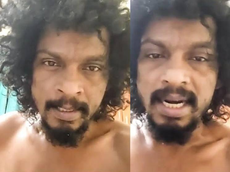 After Gaby and Aajeedh, Sendrayan tests positive for Covid 19 - Video here!
