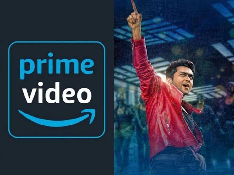 Suriya's 24 removed from Amazon Prime | Know why?