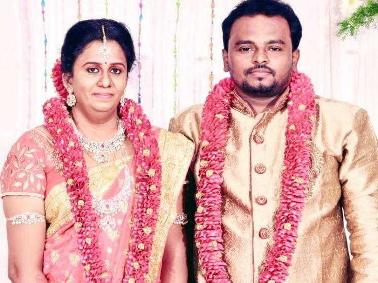 Popular Tamil film director gets engaged - wishes pour in!