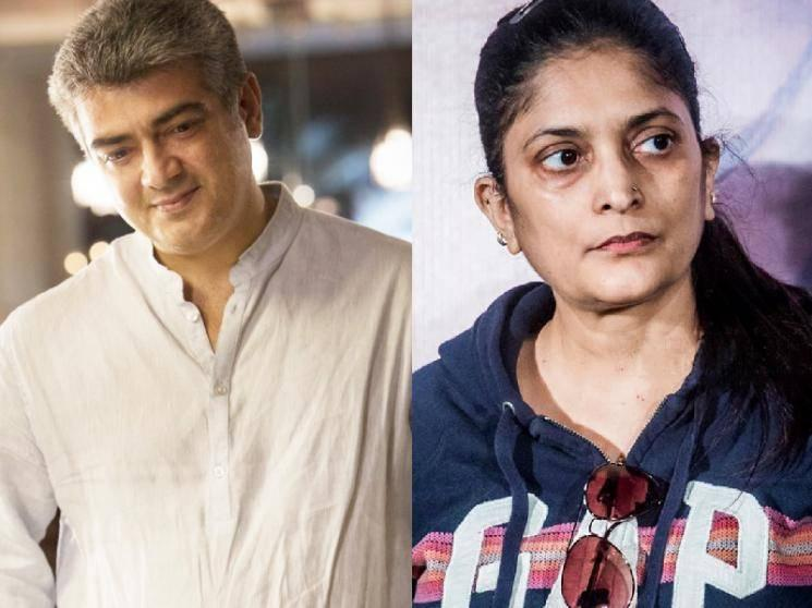 Ajith's next film to be directed by Sudha Kongara and produced by AGS? - Important Clarification!