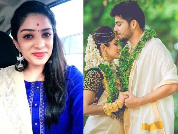 Man asks popular Tamil VJ if she will marry him - know what was her reply?