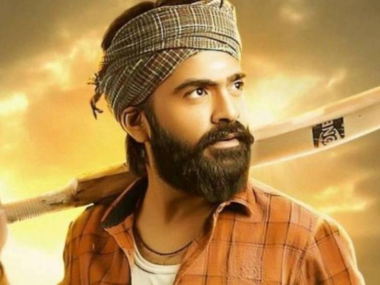 Simbu's Eeswaran new stills go viral, pre-teaser release treat for fans