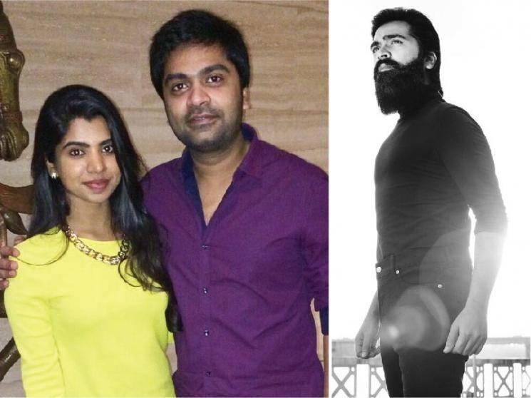 Simbu sister's mass viral statement about his recent physical transformation