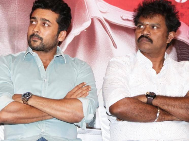 Director Hari's important statement - requests Suriya to reconsider his decision