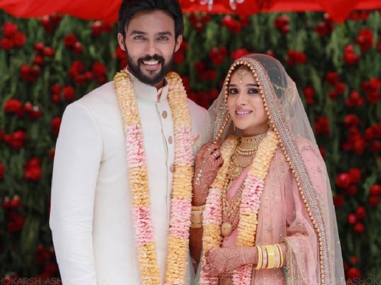 Dum Dum Dum: Bigg Boss sensation Arav gets married to this young heroine!
