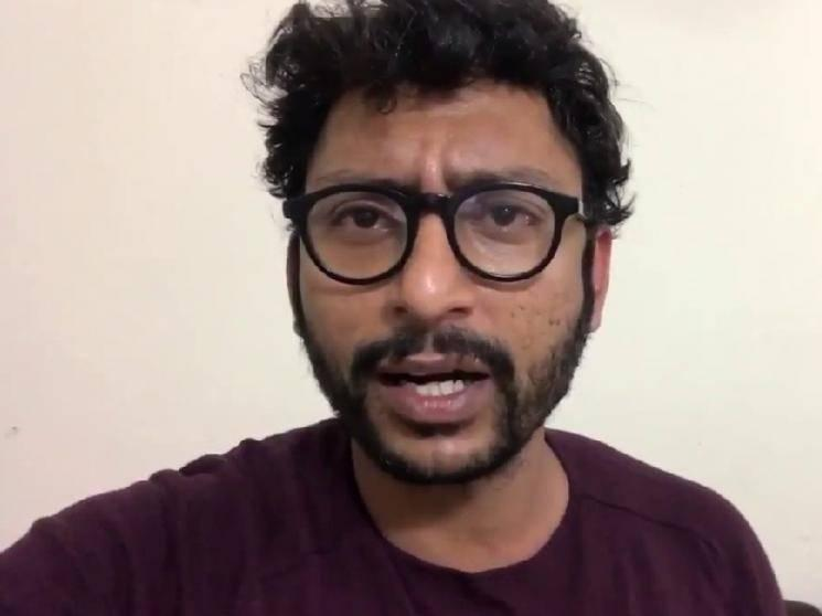 """Shocked and devastated"", RJ Balaji heartbroken with the passing away of this legend!"