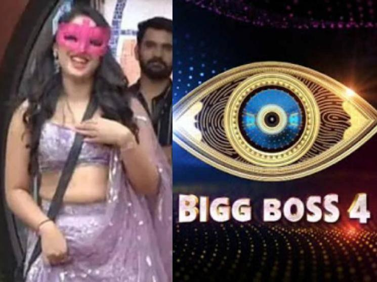 This Bharath film actress is in Bigg Boss 4 - Confirmation Video here!