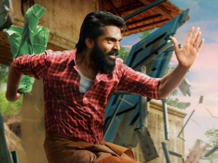 Eeswaran release threatened, STR and producer get strong support