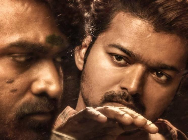 OFFICIAL: Thalapathy Vijay's Master teaser to release on November 14 | Vijay Sethupathi