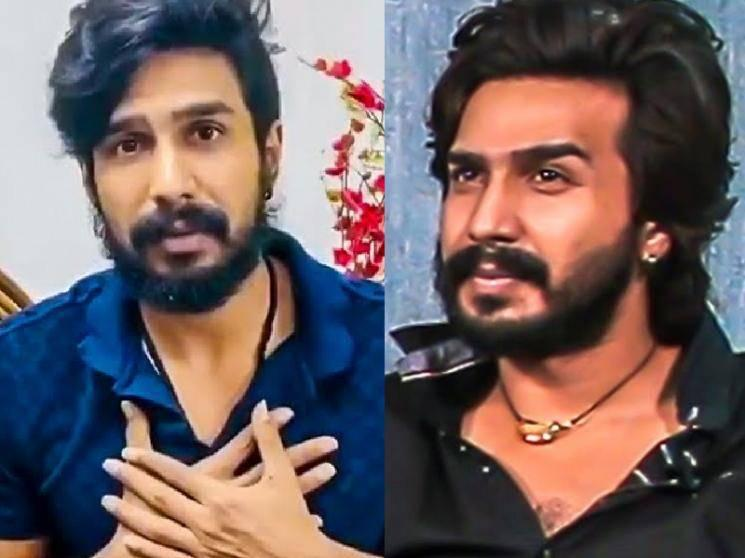Vishnu Vishal reacts to the Police complaint filed against him - breaking statement!