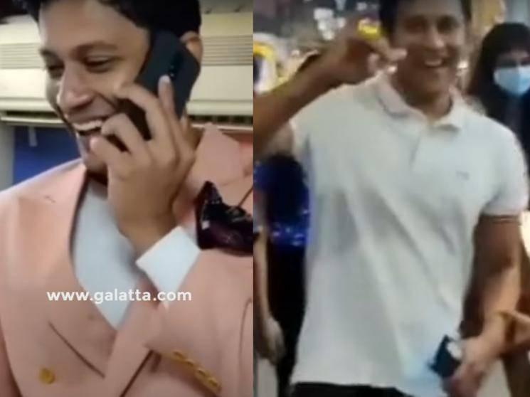 Som's funny and interesting first video after Bigg Boss! Don't Miss!