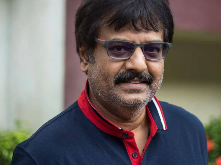 Actor Comedian Vivekh's health condition is critical - hospital's latest official statement!