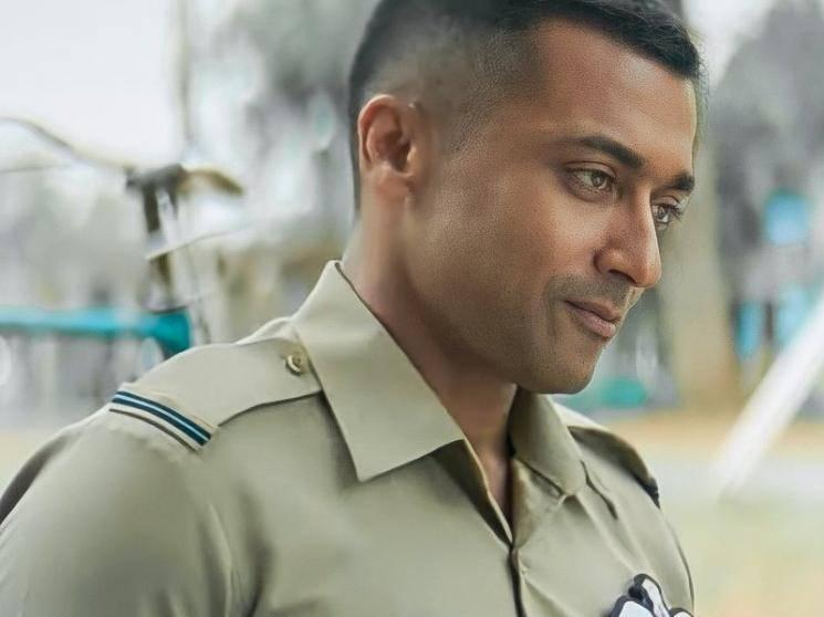 MASSIVE: Suriya's Soorarai Pottru to be screened at Golden Globe Awards!