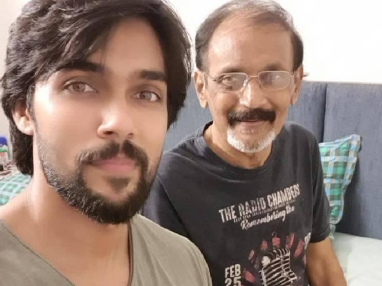 SAD: Bigg Boss fame Arav's father passes away!