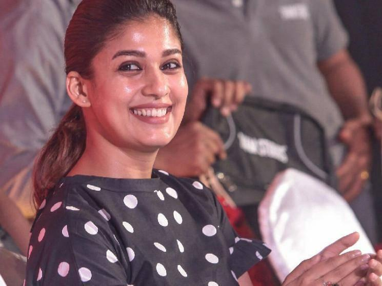 WOW: Lady Superstar Nayanthara onboard for Fahadh's next with Premam director!
