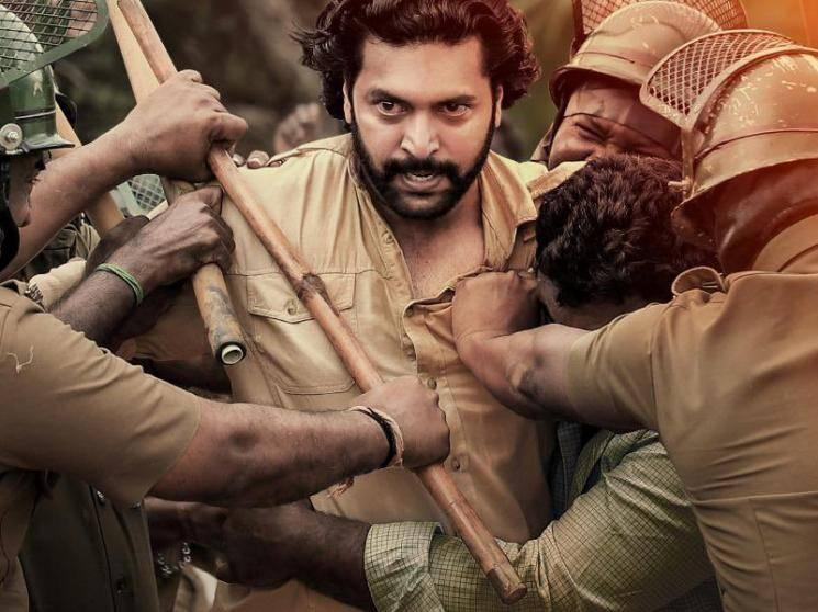 Jayam Ravi's Bhoomi - direct OTT release CONFIRMED | Official Announcement here!