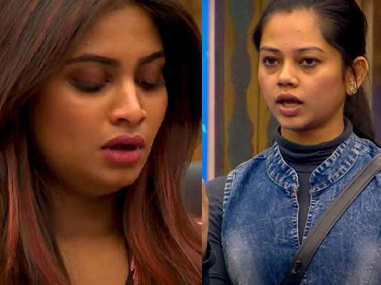 Anitha makes Shivani cry   Shivani in tears   Latest Bigg Boss 4 Tamil Promo