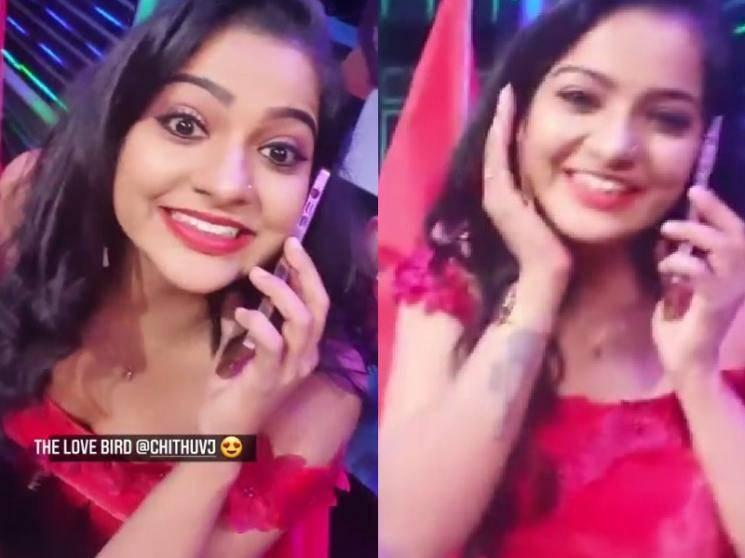 Chithu VJ's last shared video before her death - fans heartbroken!
