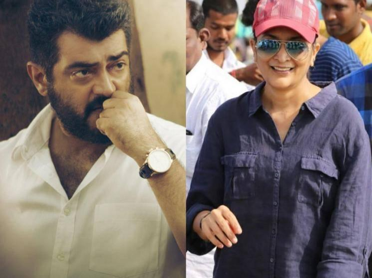 Thala Ajith - Sudha Kongara film: New Video makes fans excited!