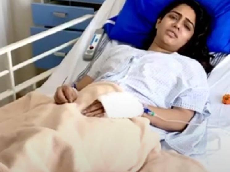 SHOCKING: Popular actress stabbed thrice for rejecting marriage proposal!
