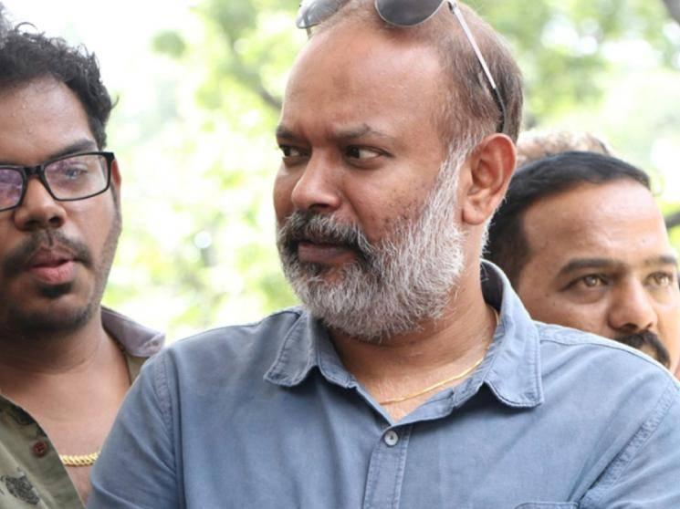 Venkat Prabhu's latest official statement on his next - confirms the title of the project!