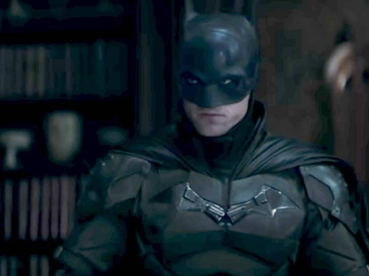 Breathtaking new trailer of The Batman | A treat for DC Fans