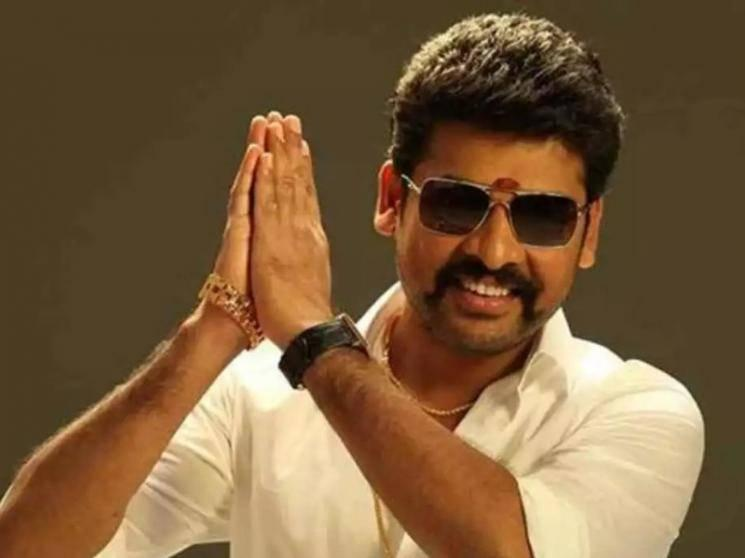 Vemal teams up with Kalavani director Sarkunam for Enga Paattan Soththu