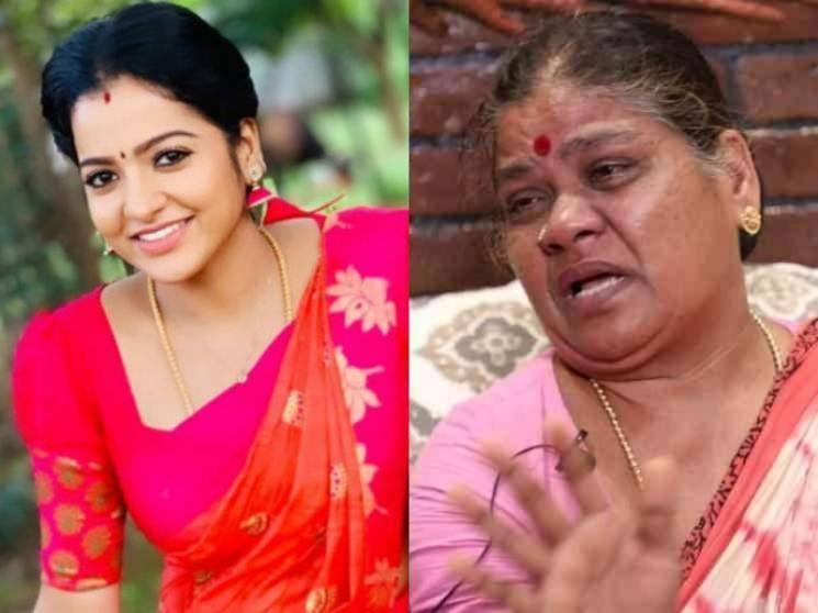 VJ Chitra's mother requests Tamil Nadu Chief Minister for a CBCID enquiry