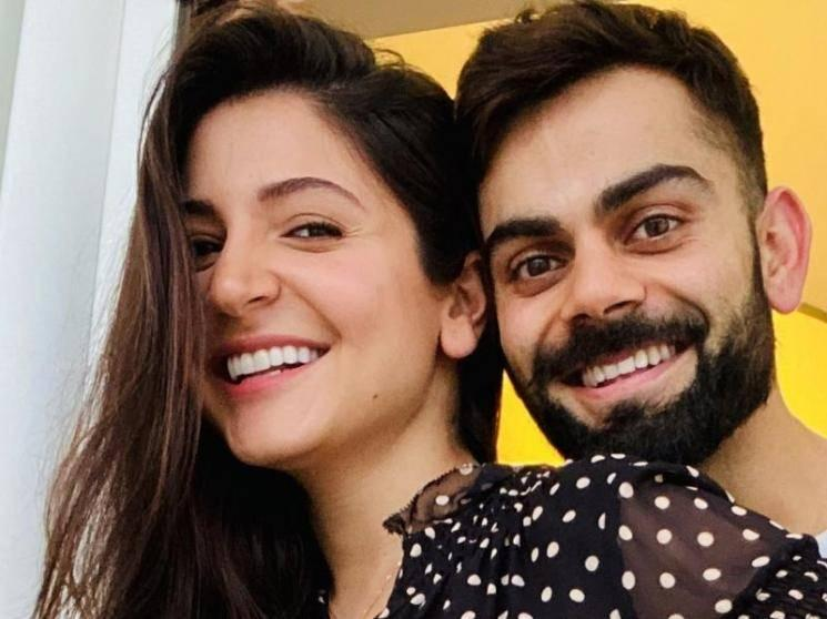 Virat Kohli to become a father - announces baby arrival date