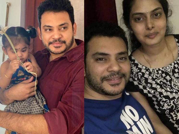 ''I have become you now and you have become little Sethu'' - Dr. Sethuramanan's wife opens up