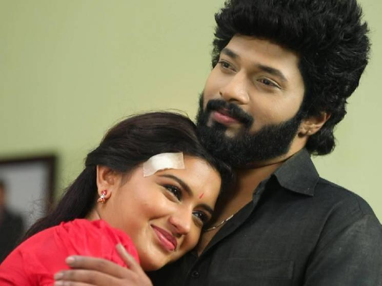 OFFICIAL: Karthik Raj is no more a part of Sembaruthi serial | Zee Tamil's breaking statement!