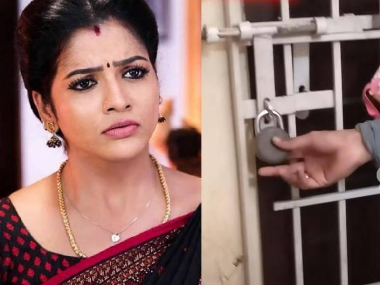 Actress Chitra Death Case: Hemanth's parents leave their house | Breaking Details