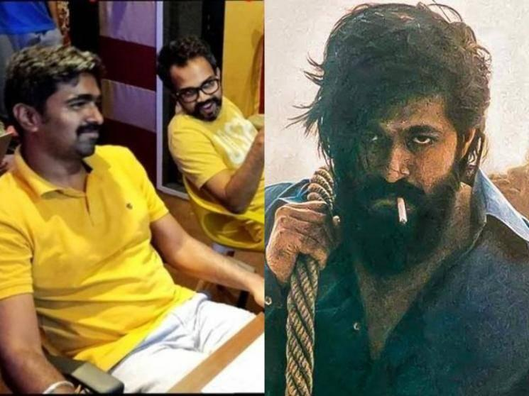 KGF: Chapter 2 composer Ravi Basrur's update on recording, search for new musicians
