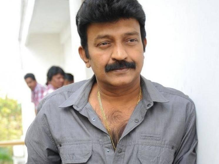 Actor Rajashekar in ICU after testing positive for Corona - Hospital's breaking statement