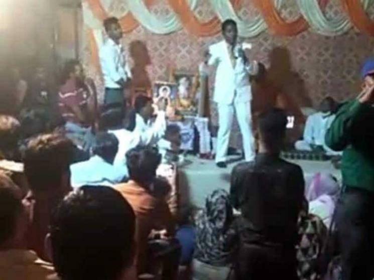 ஹத்ராஸ் பாலியல் பலாத்கார சம்பவத்திற்கு எதிர்ப்பு.. இந்து மதத்தை விட்டு வெளியேறிய 236 வால்மீகிகள்!