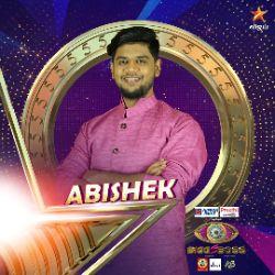 Abishek Raaja