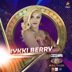 Iykki Berry